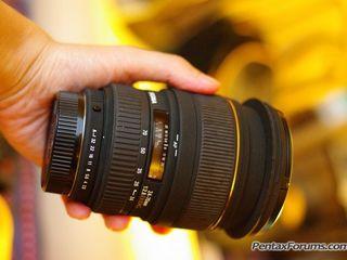 Sigma Nikon 24 70mm 2.8F new