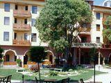 Estreya palace 4*. Болгария. Термальный бассейн! Отличная цена на июль-август !!!