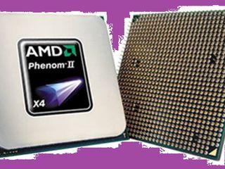 Распродажа! 2-4-ядерные процессоры AMD