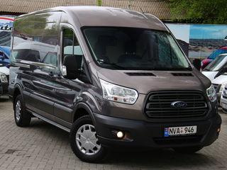 Ford 2018    TVA inclus