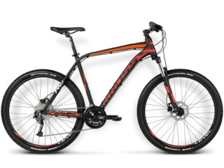 Bicicleta Kross Level R2 2017 !!!