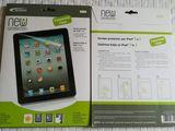Pelicule pentru Apple iPad 2,3 - 40 lei Защитные пленки для Айпад 2,3
