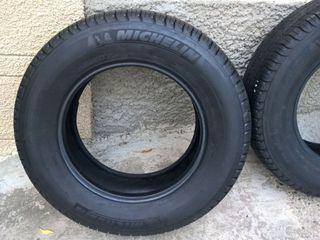 215/70 R16 Michelin Latitude