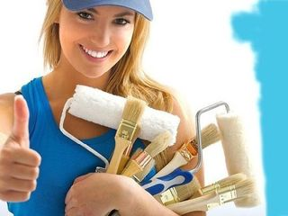 Уборка помещений, генеральная уборка после стройки