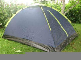 Палатки туристические 2-х местные 1 и 2-x слойные