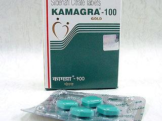 Kamagra Gold  для устранения эректильных дисфункций