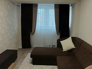 Apartment de lux cu o odae, 43m.p., mobilat, tehnica, sectorul Centru str. C.Varnav. Pret:40000 euro
