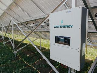 Invertoare On-Grid pentru sisteme solare/fotovoltaice