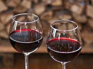 Гагаузкое красное вино
