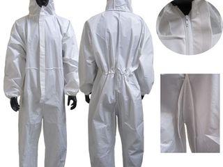 Защитные комбинезоны, халаты перчатки