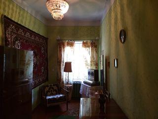 Продается двухкомнатная квартира - город Оргеев