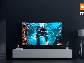 Televizorul Xiaomi Mi TV 4C 43 - o nouă definiţie a performanţei, inteligenţei şi eleganţei!