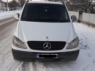 Mercedes vito    2006