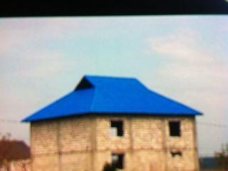 Vind casa, 2 loturi pentru constructii pretu 55000 euro
