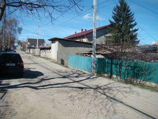 Часть дома на земле-36 кв.м.+20кв.м.-свой двор продаю или меняю на гостинку+$!