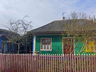 Продается дом в Егоровке.