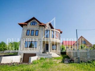 Vînzare, casa la sol 320 m.p., 4 nivele - preț 169 000 euro!