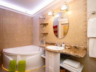 Apartamente vip 1-2-3 camere str.Lev Tolstoi 24|1 - Hypermarket nr.1