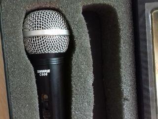 срочно продам микрофон недорого