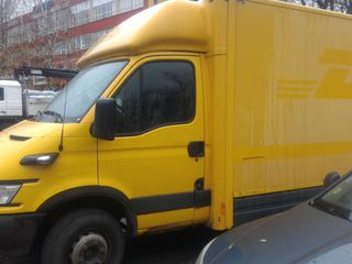 Iveco Daily 65 C 14