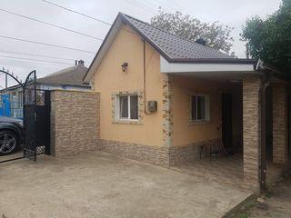Casa Margareuca Criuleni