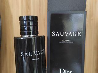 Продам Dior Sauvage (parfum) 100 ml
