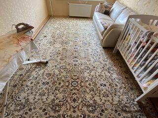 Floare Carpet dublu plus