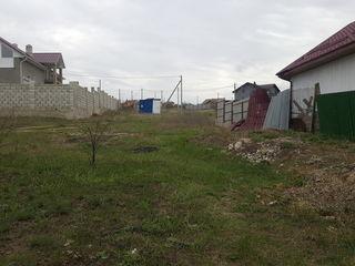 De vinzare sector pentru constructie Lapaevca, Cahul