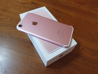 iPhone 7 / Rose Gold / 32 Gb