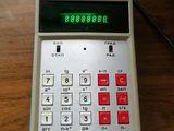 Рэтро калькулятор!