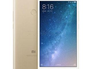 Продаю Xiaomi Mi Max 2 , 3/64GB Золотой б/у.