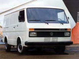 Volkswagen LT-28