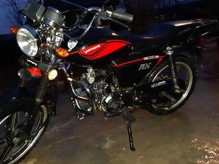 Alpha Moto Viper RX