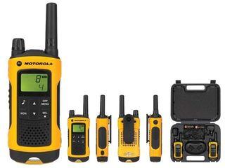 Рация Motorola TLKR-T80 Extreme, бесплатная доставка