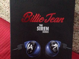 Astell&kern The Siren Series Billie Jean