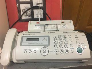 Факс Панасоник 250 лей