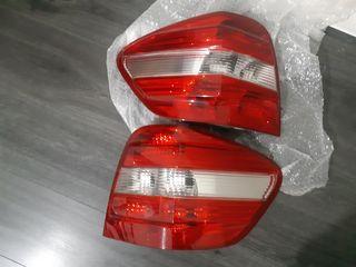 Stopuri spate Mercedes ML164 an.2007