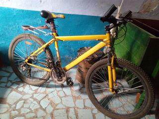 Велосипед Azimut в отличном состоянии
