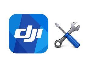 DJI Service ремонт, продажа, обучение пилотирования.