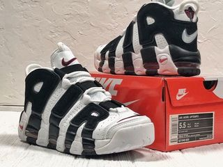 Nike Air More Uptempo Scottie Pippen Unisex