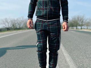 Джентальмен спортивный костюм