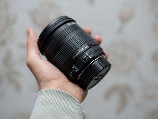 Sigma 17-70mm 2.8-4.0 Stabilizator (Nikon)