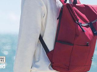 Рюкзак xiaomi urevo backpack large - красота в простоте!
