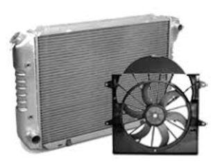 Радиаторы охлаждения, печки, кондиционера, масляный