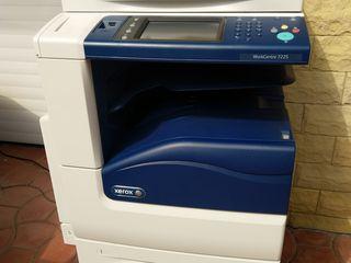 Copiator multifuncțional Xerox Work Center 7225