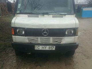 Mercedes 1992