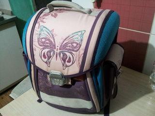 Продам детский ортопедический рюкзак 130 лей