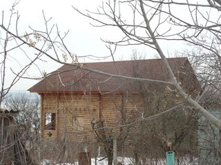 Продаётся Дом из Брусьев с Видом на Гидигич