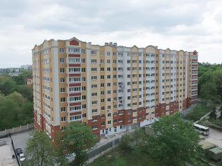 Офисные помещения в новом жилом комплексе Гренобля