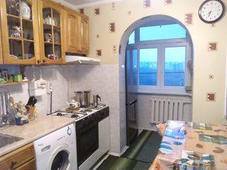 2-комнатная квартира , в г. Бендеры, р-он Борисовка